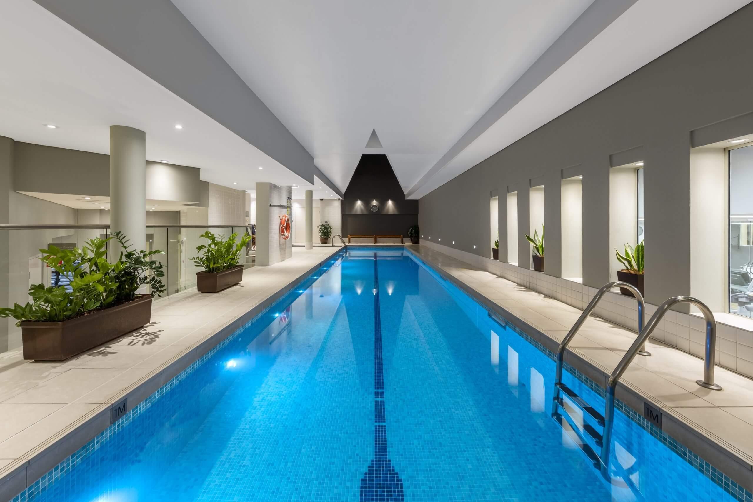 Australia_Sydney_Radisson Blu_Pool