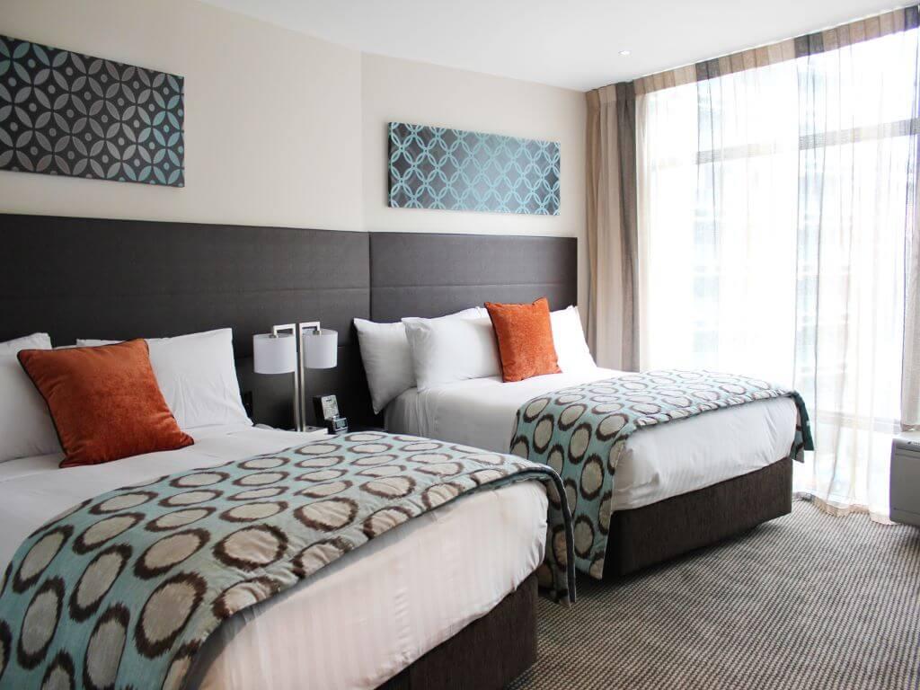 New Zealand_Wellington_Rydges_Room