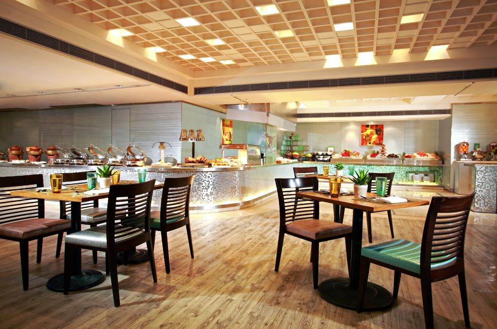 Hong Kong_Regal Kowloon_Restaurant