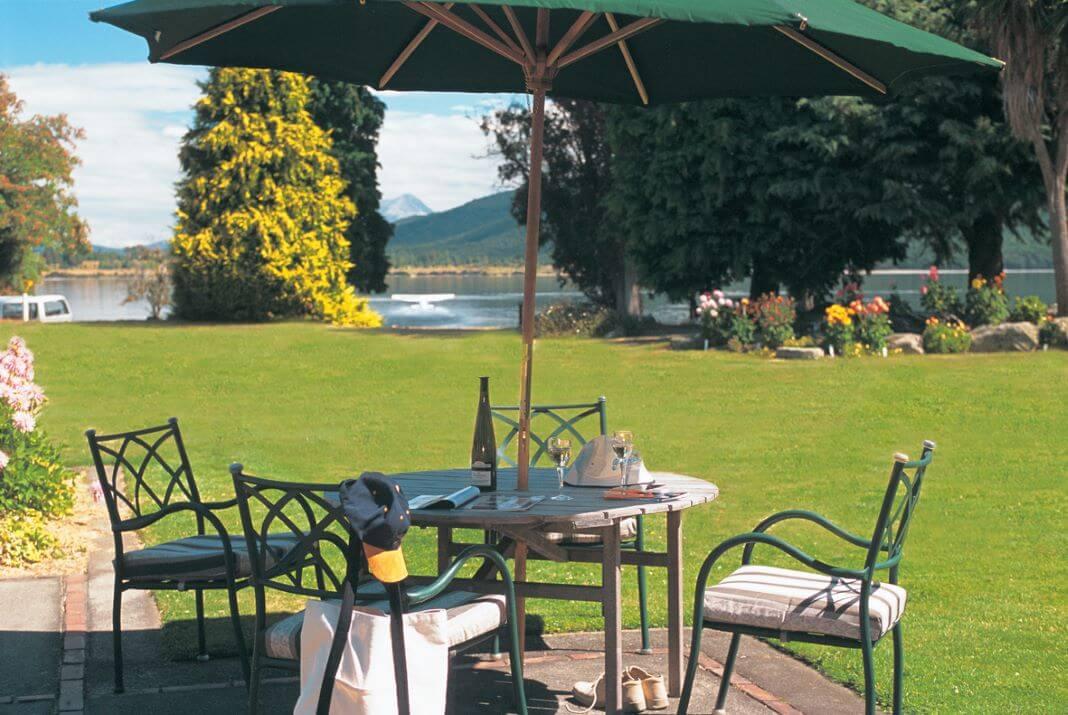 New Zealand_Te Anau_Distinction Hotel & Villas_Outside