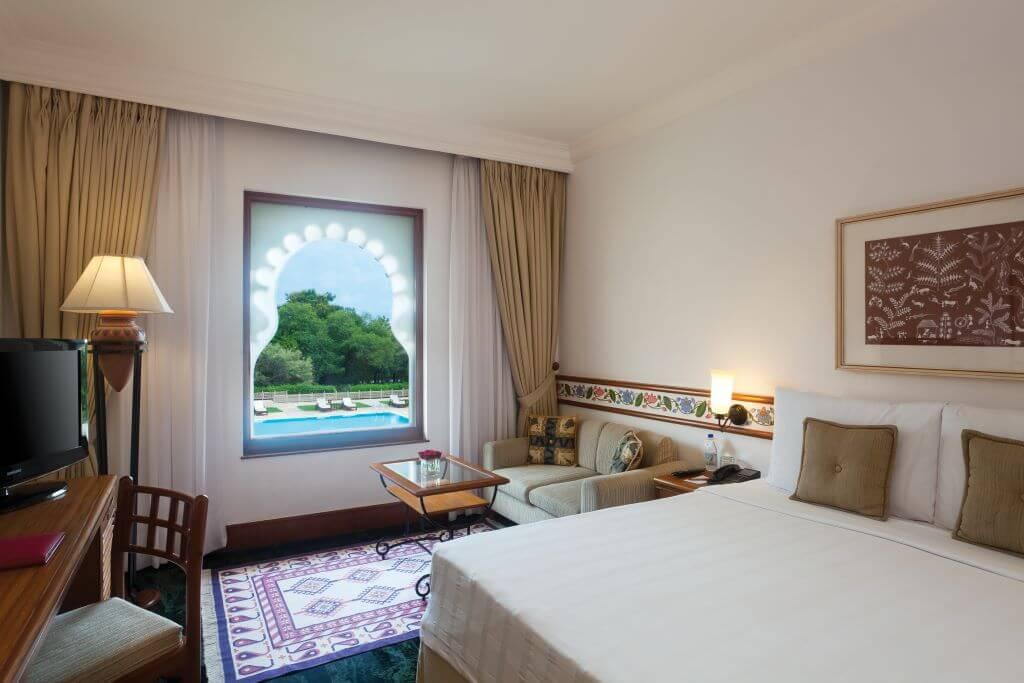 India_Udaipur_Trident Udaipur_Room