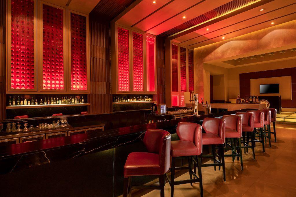 India_Amritsar_Radisson Blu_Bar