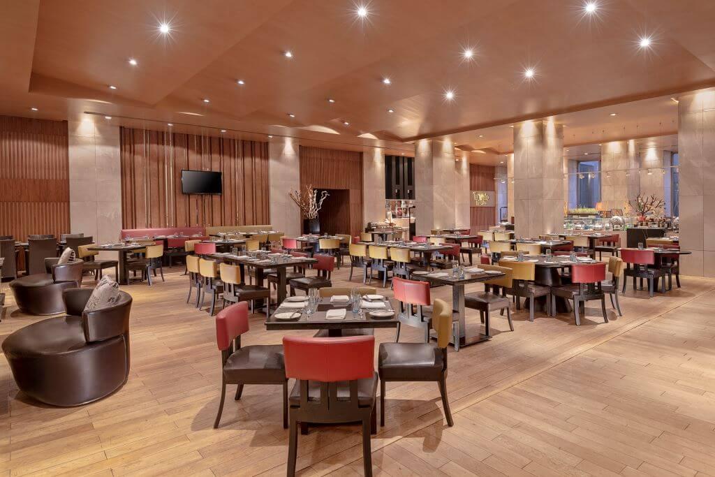 India_Amritsar_Radisson Blu_Restaurant