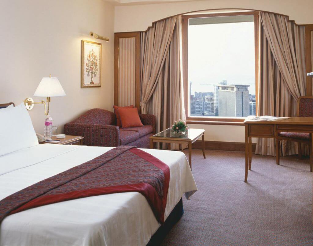 India_Mumbai_Trident Nariman Point_Room