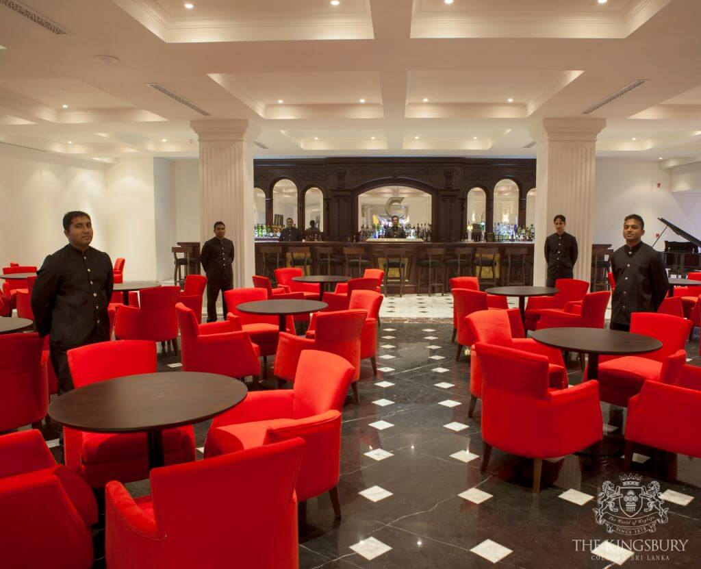 Sri Lanka_Columbo_Kingsbury_Kings Bar