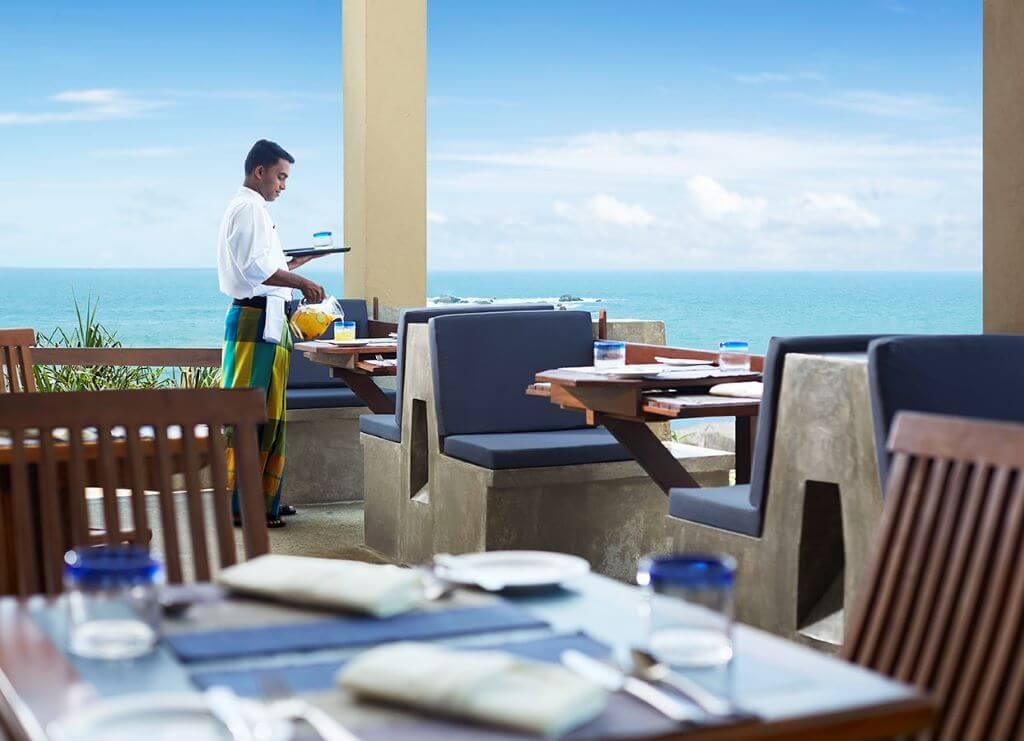 Sri Lanka_Galle_Jetwing Lighthouse_Cardamom Cafe