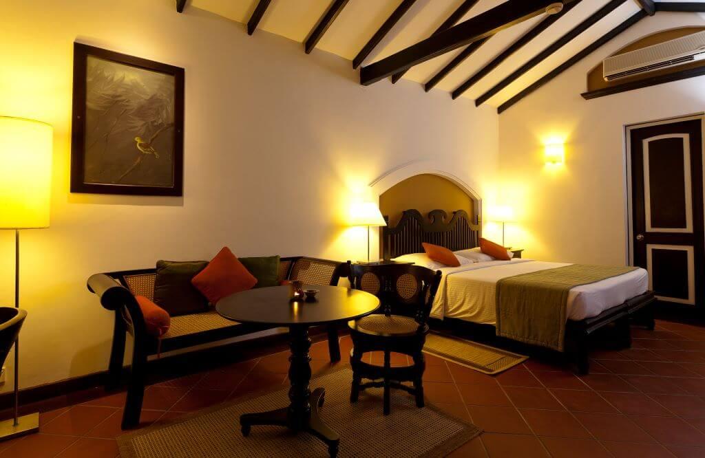 Sri Lanka_Habarana_Cinnamon Lodge_Superior Room