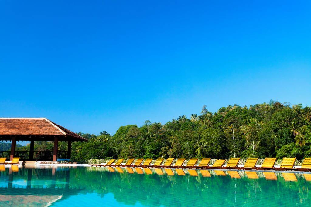 Sri Lanka_Kandy_Cinnamon Citadel_Pool