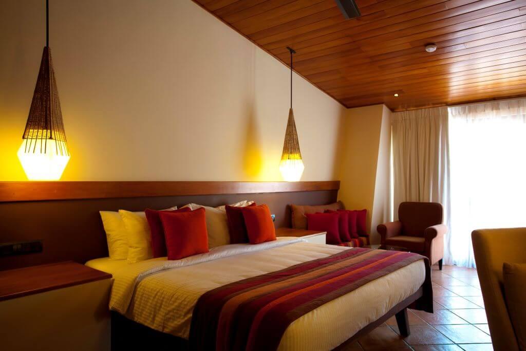 Sri Lanka_Kandy_Cinnamon Citadel_Superior Room