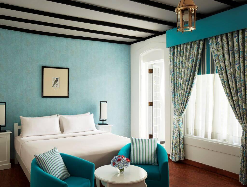 Sri Lanka_Nuwara Eliya_Jetwing St Andrews_Superior Room