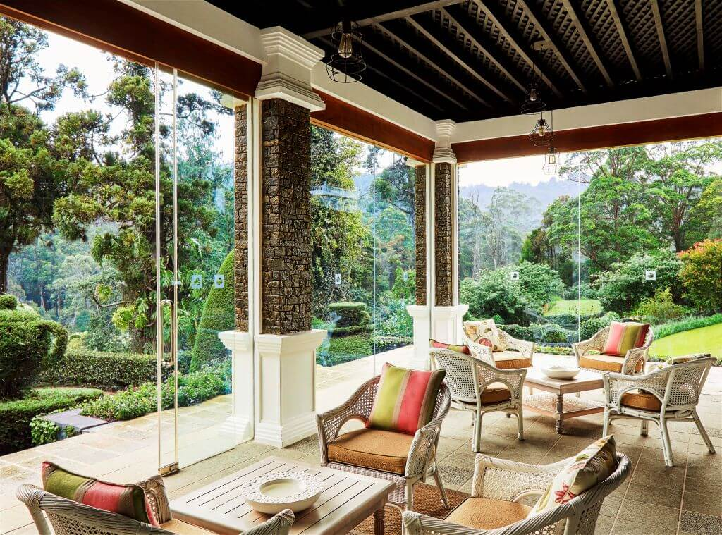 Sri Lanka_Nuwara Eliya_Jetwing St Andrews_Tea Terrace