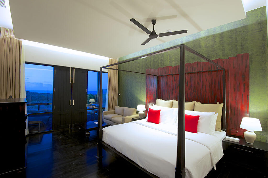 Sri Lanka_Yala_Jetwing Yala_Room