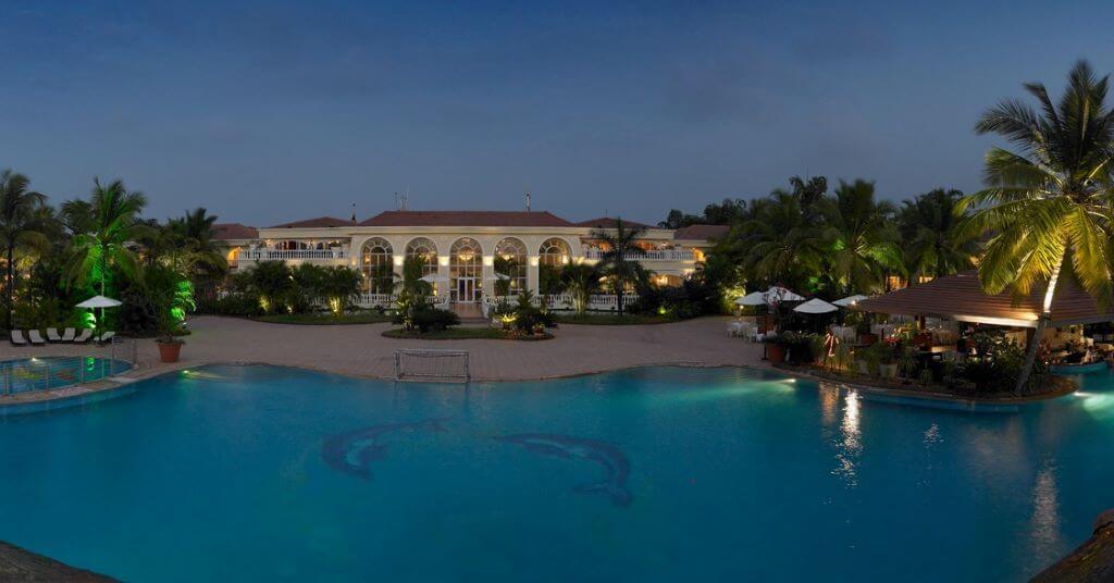 India_Goa_Zuri White Sands_Pool