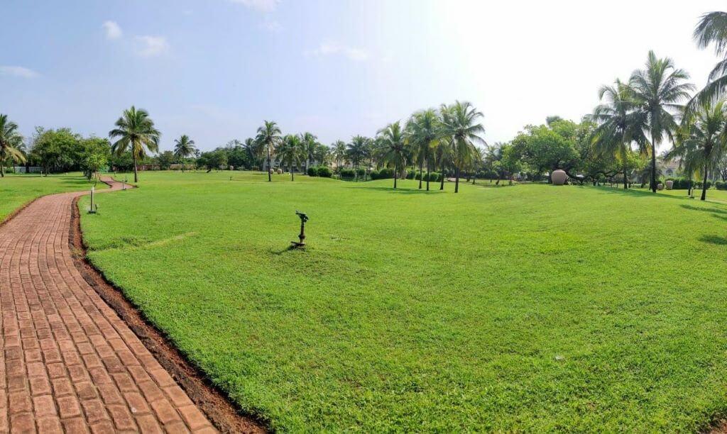 India_Goa_Zuri White Sands_Lawns