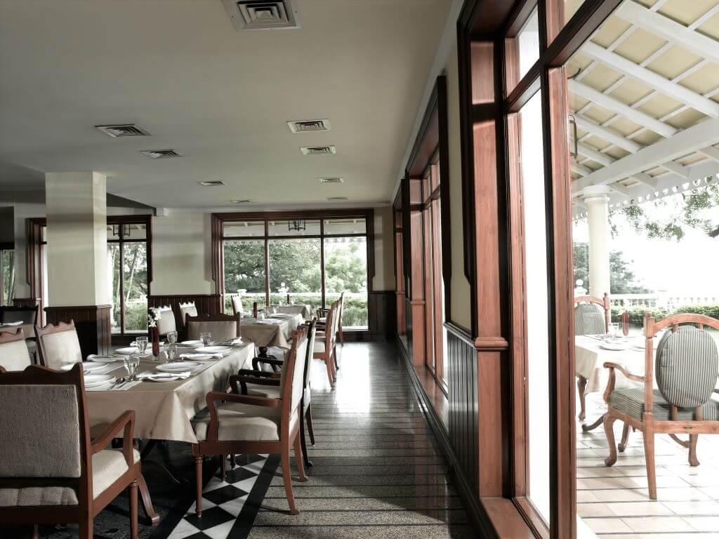 India_Madurai_Gateway Pasumalai_Restaurant