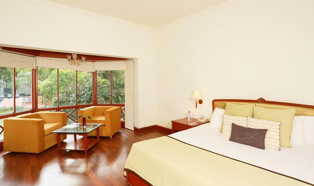 India_Madurai_Gateway Pasumalai_room