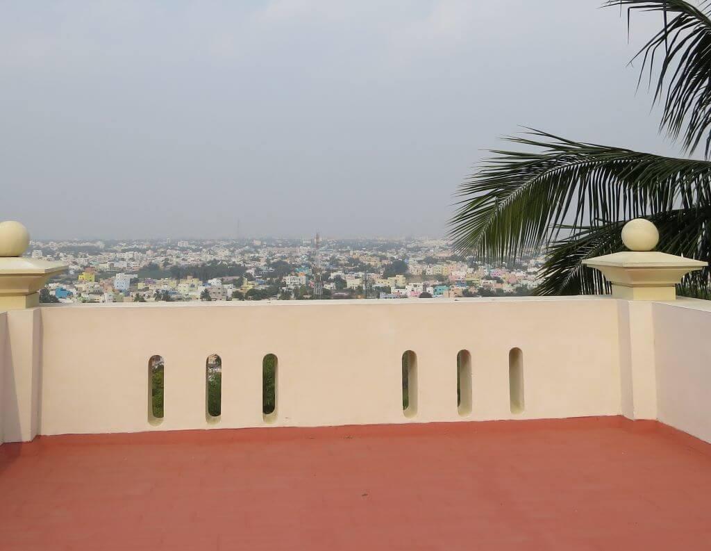 India_Madurai_Gateway Pasumalai_Terrace