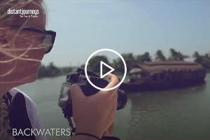 distant journeys touring holidays India Splendours of Kerala video screenshot