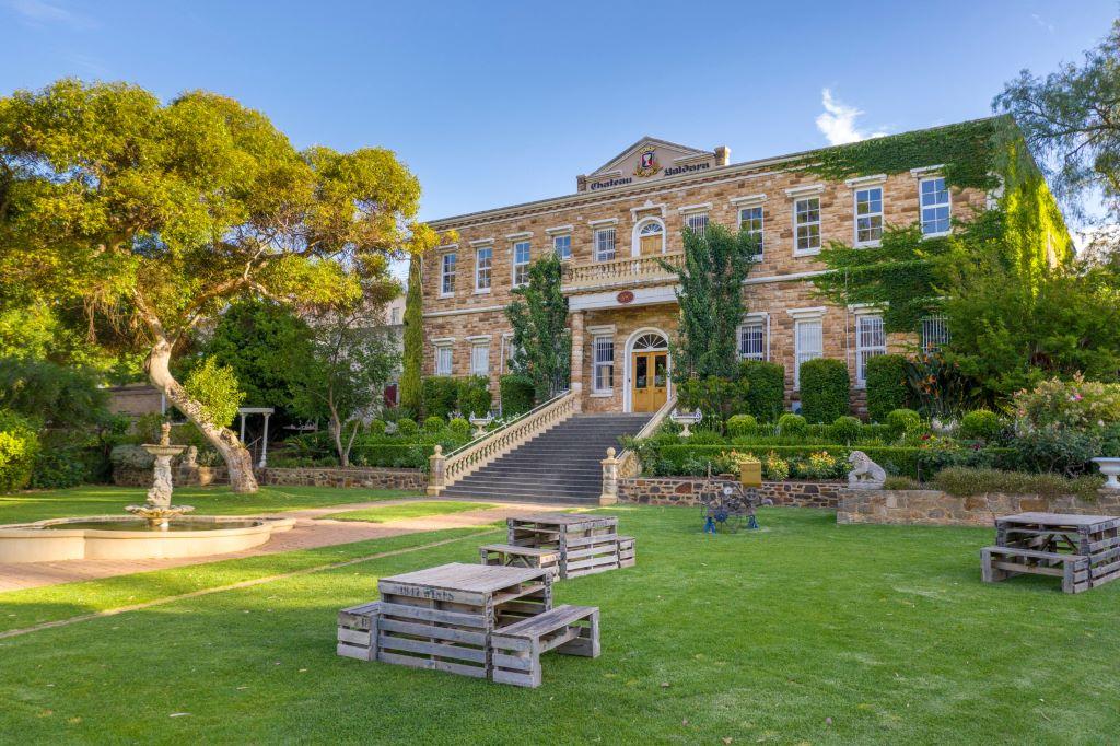 Australia_Freedom Day_Adelaide_Barossa Valley_Estate