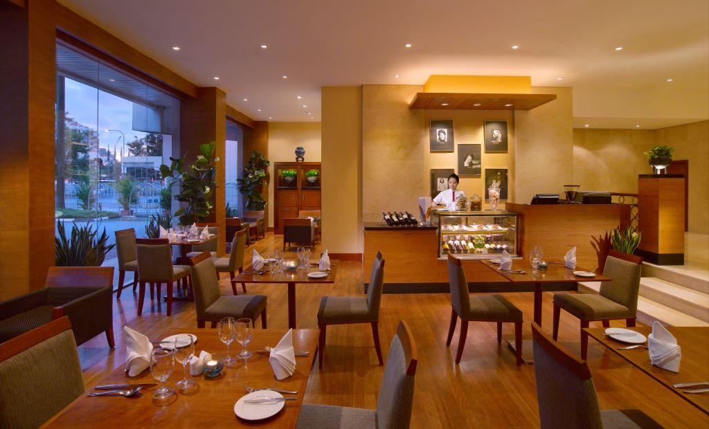 Singapore_Copthorne Kings Hotel_Starscafe